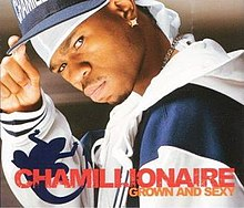Chamillionaire - Grown and Sexy (CD1).jpg