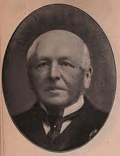 Charles James Monk British politician