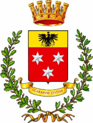 Chiari, Lombardy - Image: Chiari Stemma