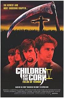 <i>Children of the Corn V: Fields of Terror</i>