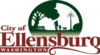 Official seal of Ellensburg, Washington