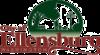selo oficial de Ellensburg, Washington