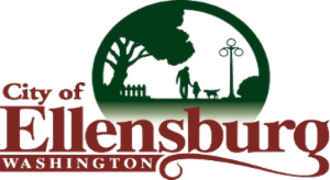 Ellensburg, Washington - Image: City of Ellensburg Logo