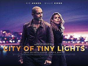 City of Tiny Lights - Image: City of Tiny Lights