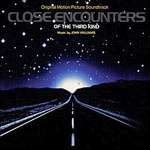 Close Encounters Of The Third Kind Soundtrack Wikipedia