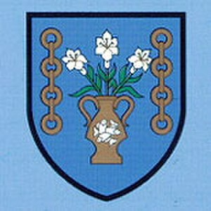 Old Aberdeen - Image: Coat of Arms of Old Aberdeen