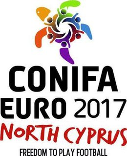 2017 CONIFA European Football Cup