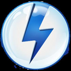 Daemon Tools - Image: Daemon tools logo