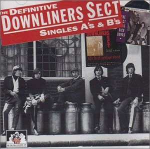 Downliners Sect - Image: Definitivesect