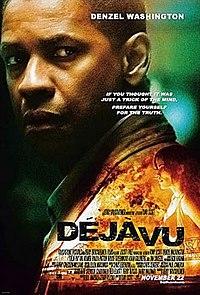 Dejavu Promotional Poster