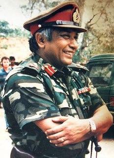 Denzil Kobbekaduwa