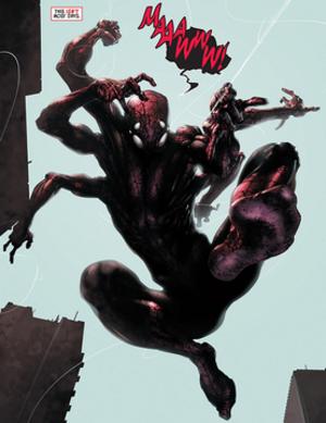 Doppelganger (comics) - Image: Doppelganger Returns