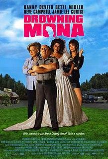 <i>Drowning Mona</i> 2000 American film