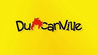 <i>Duncanville</i> (TV series) American animated sitcom TV series