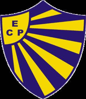 Esporte Clube Pelotas - Image: Ecpelotas