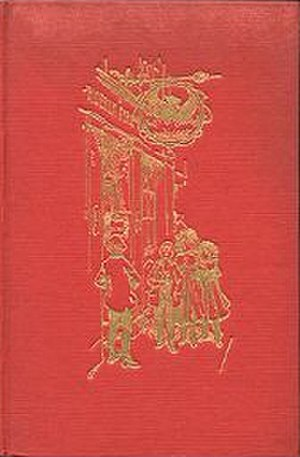 "The Phoenix and the Carpet - A special edition published by the ""Phoenix Assurance Company"" of London in 1956"