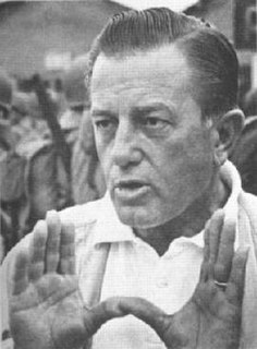 Edward Dmytryk Canadian-born American film director (1908-1999)