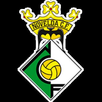 Novelda CF - Image: Escudo novelda cabecera