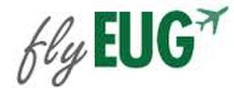Eugene Airport - Image: Eugene Airport Logo