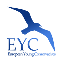 European Young Conservatives logo.png