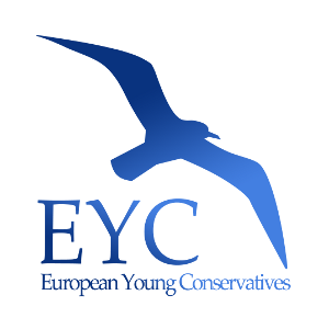 European Young Conservatives - Image: European Young Conservatives logo