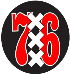 F-side - Logo F-side, founded in 1976