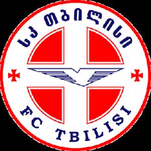 FC Tbilisi - Image: FC Tbilisi