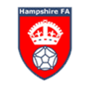 Hampshire Football Association - Image: Fa county hampshire