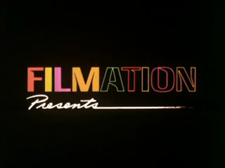 Filmation Former American production company