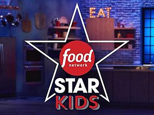 Food Network Star Kids - Image: Food Network Star Kids intertitle