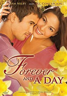 Forever and a Day movie