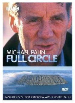 Full Circle With Michael Palin Wikipedia