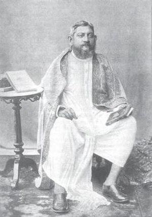 Girish Chandra Ghosh - Girish Chandra Ghosh