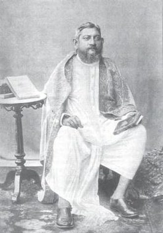 Girish Chandra Ghosh - Image: Girish ghosh