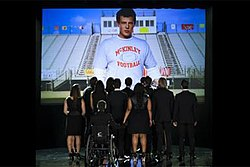 The Quarterback (Glee) - Wikipedia