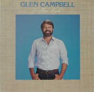 No More Night - Image: Glen Campbell No More Night album cover