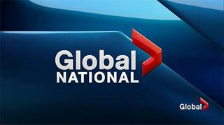<i>Global National</i> newscast