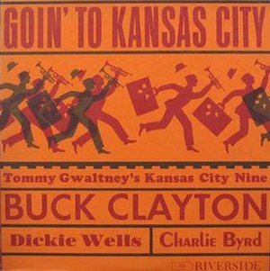Goin' to Kansas City - Image: Goin' to Kansas City