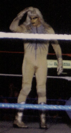 Goldust - Goldust in 1995.