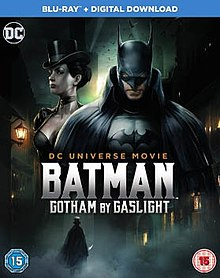 Batman Gotham By Gaslight Wikipedia