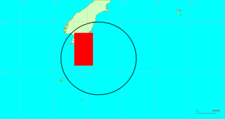 Approximate location of the Great South Basin with approximate location of allocated Oil Exploration Blocks GreatSouthBasinNZ.PNG