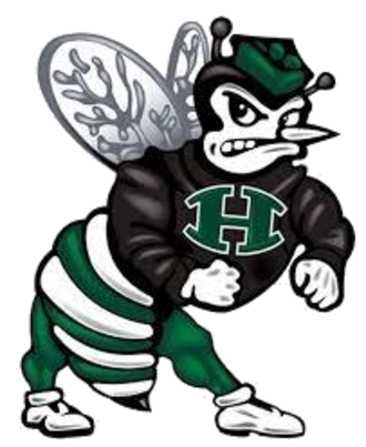 Haines City High School - The logo of Haines City High School. Mainly seen in athletics.