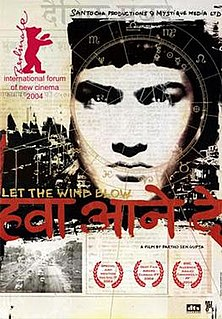 <i>Hava Aney Dey</i> 2004 film by Partho Sen-Gupta