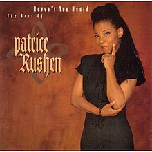 Patrice Rushen Get Off You Fascinate Me Remind Me