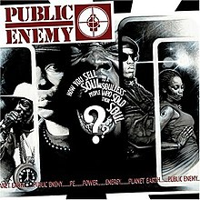 Public Enemy - Harder Than You Think [Rap]