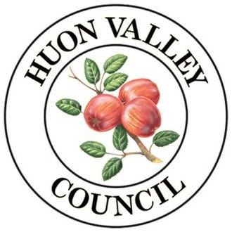 Huon Valley Council, Tasmania - Image: Huon Valley Council Logo
