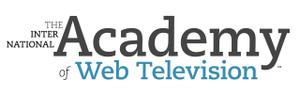 International Academy of Web Television - Image: IAWTV logo