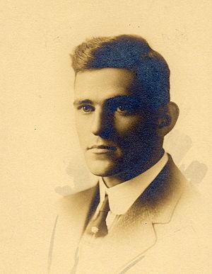 Raymond M. Kennedy - Kennedy at Cornell