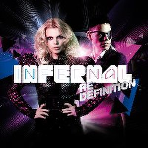 Redefinition (song) - Image: Infernal Redefinition