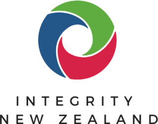 Integrity Party of Aotearoa New Zealand Political party in New Zealand